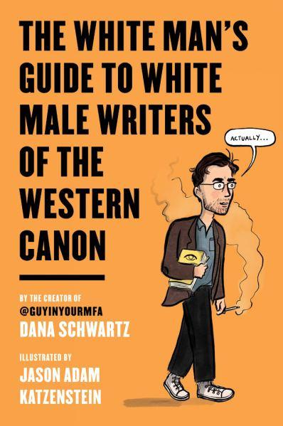 white man's guide book